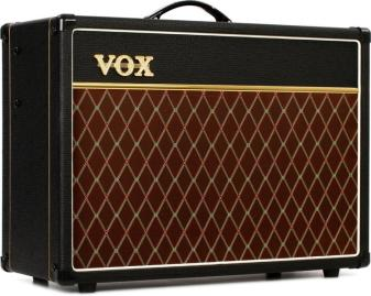 The Best Speakers for a Vox AC15