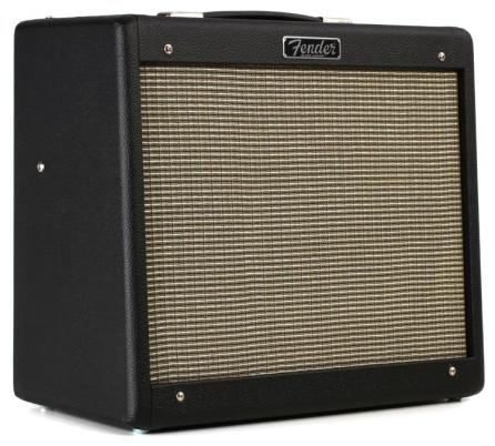 Best Replacement Speakers for a Fender Blues Jr