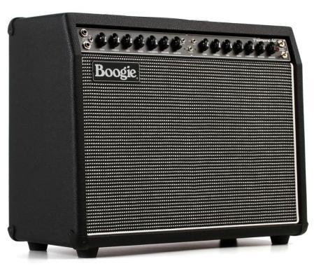 Mesa Boogie Speaker Information