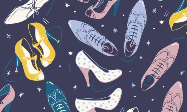 SHOES–ALICE MEI`S CHOICE