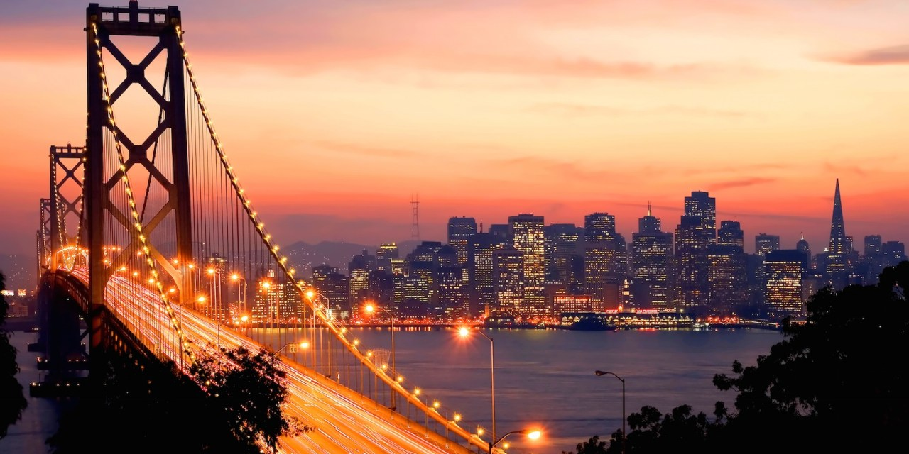 TOP-3-LIST: World's most equal swing cities