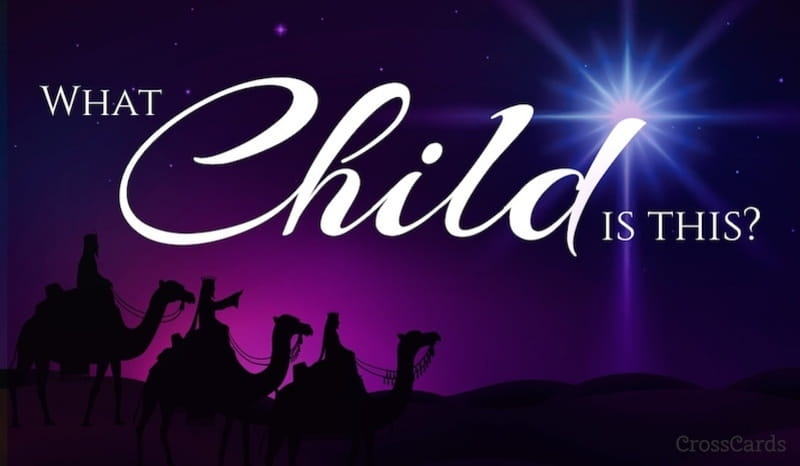 Beautiful Bible Verses About The Birth Of Jesus 5 Christmas Scriptures