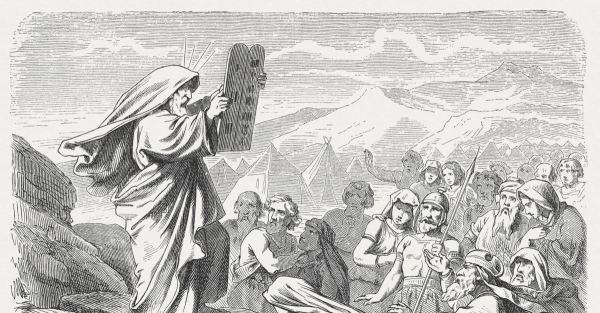 10 commandments # 60