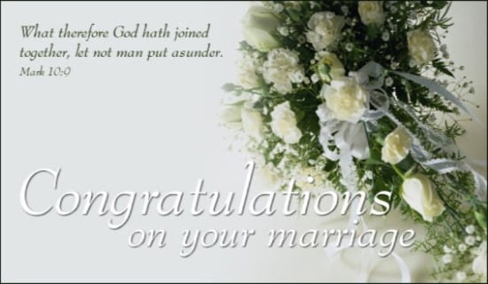 Free Mark109 ECard EMail Free Personalized Wedding Cards Online