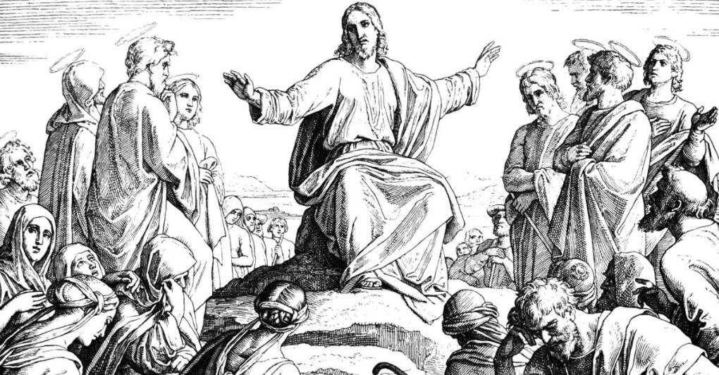 54903-sermononthemount-beatitudes-Jesus-thinkstock.1200w.tn Qual o nome dos Apóstolos de jesus - Quem eram os Apóstolos antes de Jesus?