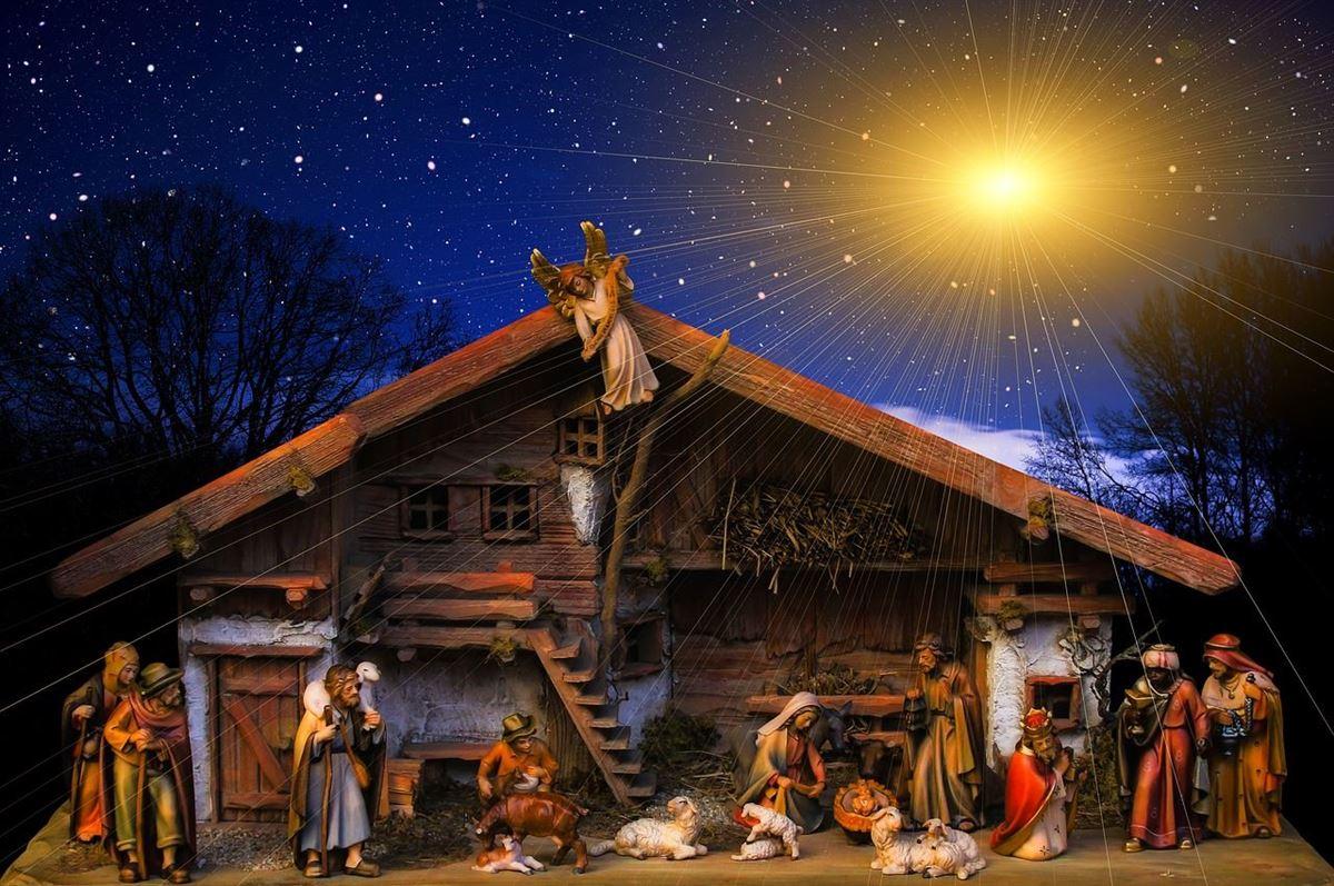 Bible Verses Of Christmas
