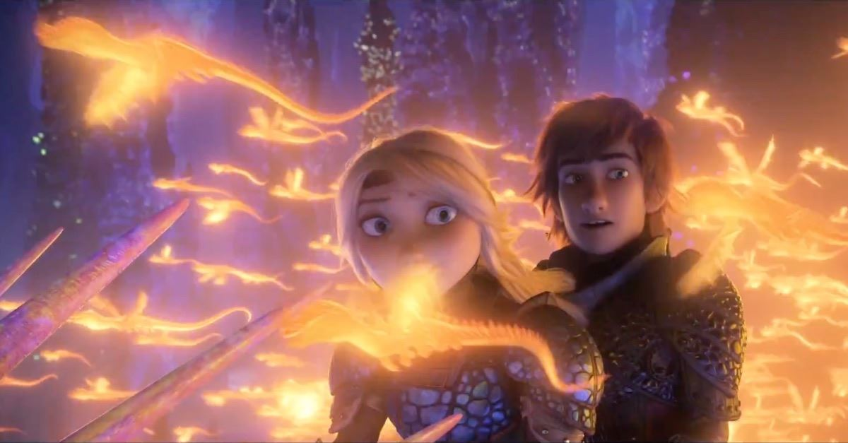 5 Things Parents Should Know About How To Train Your Dragon 3