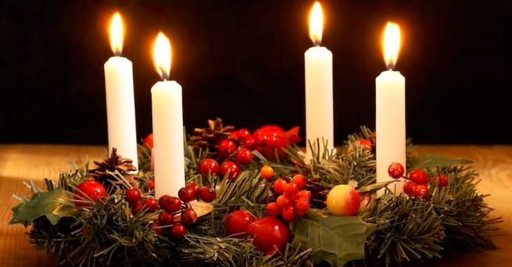 Minggu, 09 Desember 2018 Hari Minggu Adven II