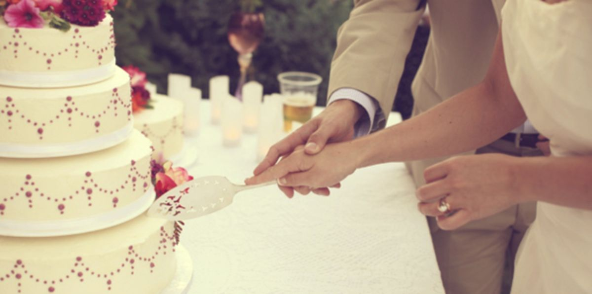 Wedding Planning On A Small Budget