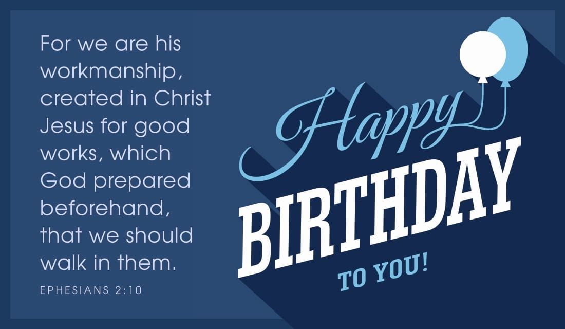 20 Birthday Bible Verses to Bless and Celebrate Loved Ones
