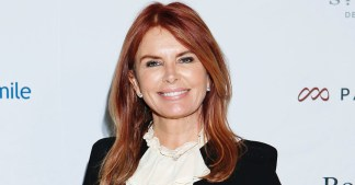 Roma Downey on I Wish Heaven Had Visiting Hours on Mother's Day