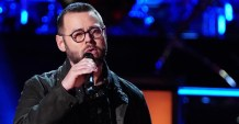 """WATCH: Mississippi Pastor Todd Tilghman Wins Season 18 of """"The Voice"""" After Performing """"I Can Only Imagine"""" on Finale"""