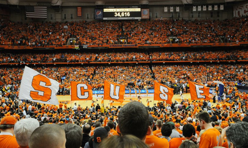12 Fun Facts About Syracuse University - OneClass Blog