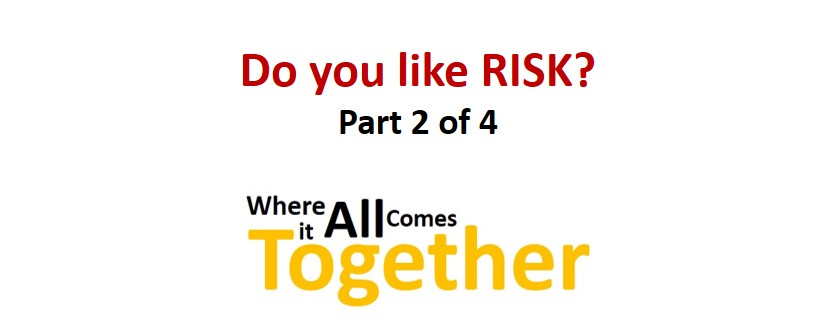 Feel The Hearteat 2_4 Dynamics 365 Like Risk