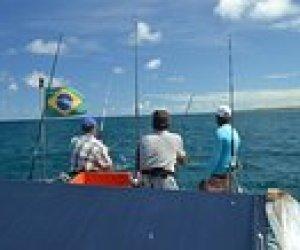 15% sparen Private Deep Sea Fishing Tour from Abrantes – Salvador
