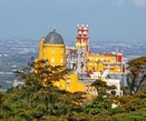 10% sparen Private Day Trip: Cascais, Guincho, Cabo da Roca and Sintra from Lisbon – Zentral-Portugal