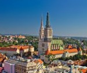 42% sparen Zagreb Guided Walking Tour – Zentralkroatien