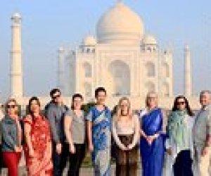 sparen Express Train Trip to Taj Mahal from Delhi – Neu-Delhi