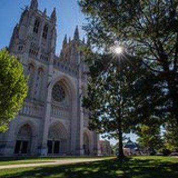 Washington DC District of Columbia Washington National Cathedral Admission Ticket 49810P1