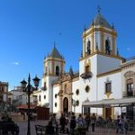 Granada Andalucia Andalusian Highlights: 5-Night Guided Tour from Madrid 10123P13