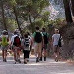 Manilva Andalucia Day Hike in Marbella 42358P2