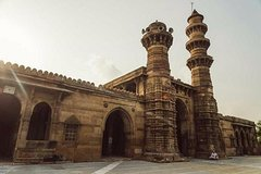 Half-day tour of Ahmedabad