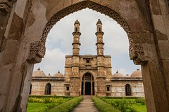 Full day sightseeing tour of Champaner and Pavagadh from Ahmedabad