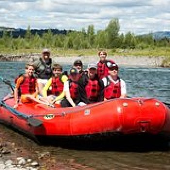 Wyoming Wyoming Jackson Hole Scenic Float Trip 38400P1