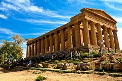 Agrigento and Piazza Armerina day tour