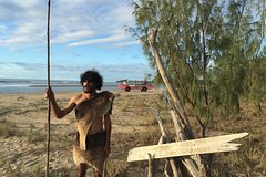 Goolimbil Walkabout Indigenous Experience in the Town of 1770