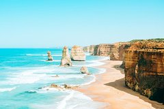 Small Group - 12 Apostles & Great Ocean Road Hiking Day Tour from Melbourne