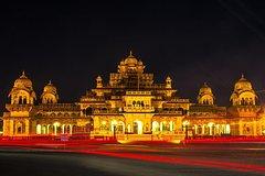 Heritage Walking Tour In Pink City- Jaipur!!