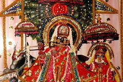 A Spiritual Tour of Jaipur, the City of Temples