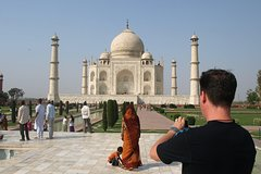 Day Tour to Agra from Delhi