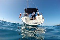 South Coast Tenerife Cruise