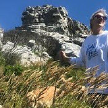 Cape Town Western Cape Cape Peninsula mountain summit hikes 102884P9