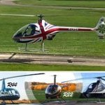 Redhill United Kingdom Helicopter Discovery Trial Lesson 106353P5