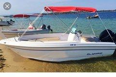 Afantou Rent A Boat