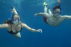 Etna & Snorkeling