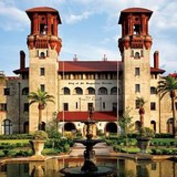 St. Augustine Florida General Admission Ticket - Lightner Museum 124082P1
