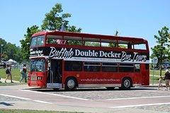 Best of Buffalo Double Decker Bus Tour