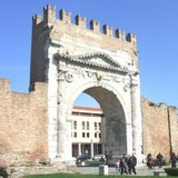 Rimini Emilia-Romagna Rimini Tour of Must-See Attractions with Local Top Rated Guide 106631P98