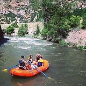 Park City Utah High Country Adventure - Weber 132412P2