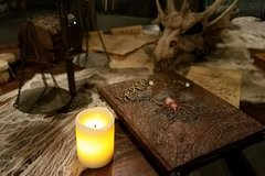Eludesions Escape Rooms Experience for Four