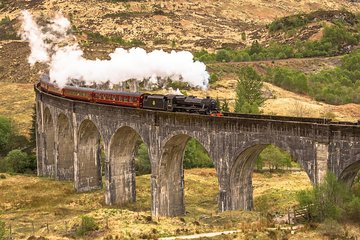 3-Day Isle of Skye and Scottish Highlands Tour from Edinburgh, Including