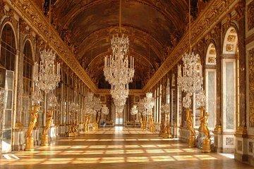 Versailles Palace & Gardens Tour from Versailles - Optional Fountain Show
