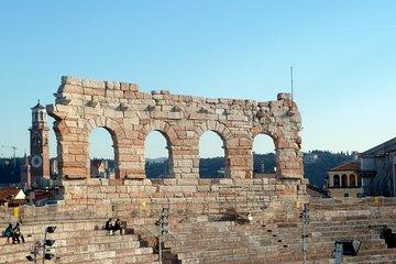 Verona Arena Skip-the-Line Private Guided Tour