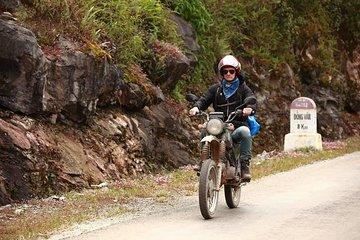 North Vietnam Motorbike tour 9 Days