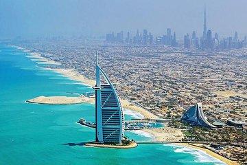 Dubai City Tour with Dubai Museum Ticket