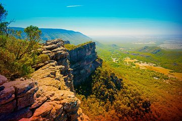 Grampians National Park Day Trip from Melbourne